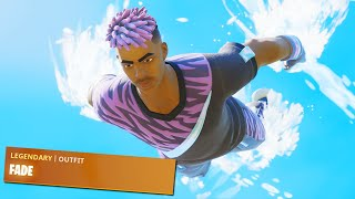 Fortnite Added Me Into Season 3!