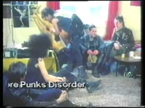 UKDK A Film About Punks & Skinheads