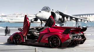 Most Expensive Cars in the World in 2019