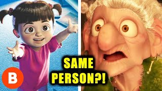 Pixar Theories That Will Change Your Childhood Forever