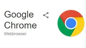 Chrome - Browserdaten löschen ganz einfach erklärt