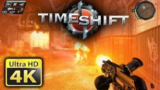 Timeshift : Old Games in 4K