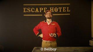 Murder Mystery - O Bellboy
