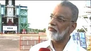 Mangalyaan a historic mission that will make India proud: ISRO chief to NDTV