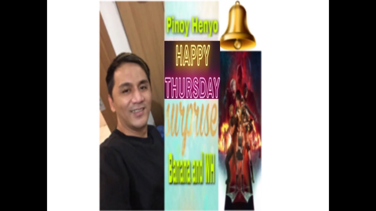 Thursday Pinoy Henyo Win 5Hrs WH