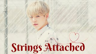 [BTS Yoongi FF] Strings Attached! Episode 1