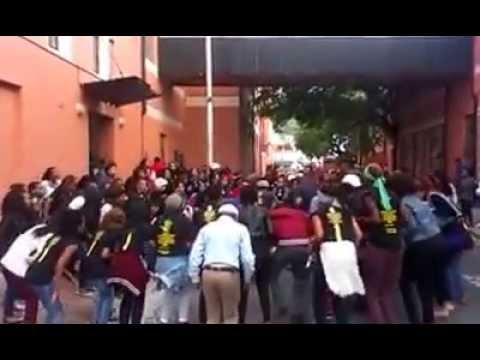 PASMA CPUT Cape Town Campus