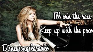 Avril Lavigne | Alice Extended Version Karaoke Instrumental