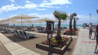 Описание и отзывы об отеле Глория Белек от Турсалон. отели турции белек gloria golf resort