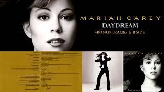 Mariah Carey ~♥Daydream♥~ Full Album with [+Bonus Track] & [B Side]