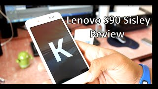 Lenovo S90 Complete Quick Review