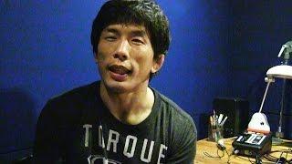 UFC186 堀口恭司vsデメトリウス・ジョンソンを水垣偉弥が語る| Kyoji Horiguchi vs Demetrious Johnson