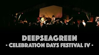 DeepSeaGreen - Over Song @ Celebration Days Festival IV