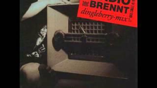 Die Ärzte - Radio brennt (Dingleberry Mix)