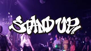『STAND UP!!』ライブバージョン 2018年7月16日(月・祝) 『OPEN THE GAT...