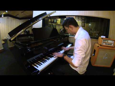 Pachelbel's Canon In D - Piano Variation