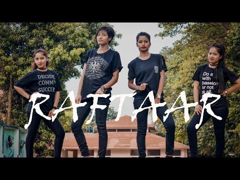 Baby Marvake Maanegi- Raftaar   Nora Fatehi (Dance cover)   RTD crew choreography   Ranchi