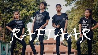 Baby Marvake Maanegi- Raftaar||Nora Fatehi (Dance cover) || RTD crew choreography