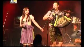 Die Draufgänger - Musik ohne Grenzen 2012