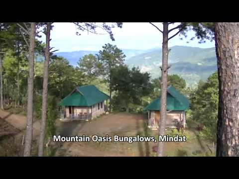 The Chin State, Burma: Mindat and Kampetlet