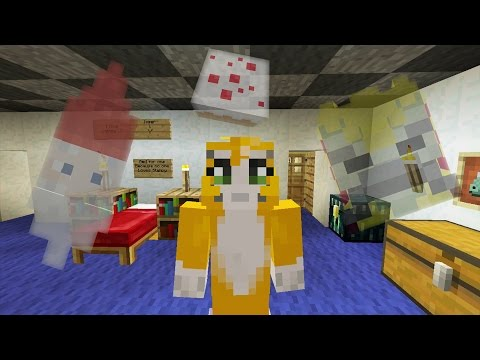 Thumbnail: Minecraft Xbox - Nightmares [351]