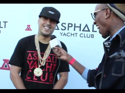 French Montana Fun  Amazing Advice Inspiration & More