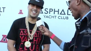 Baixar French Montana Fun Interview! Amazing Advice, Inspiration & More