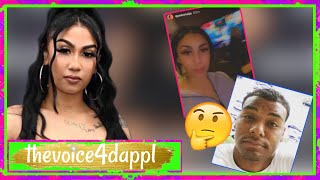 Queen Naija Address Cousin Who Claim She Owes Him Money 🤑