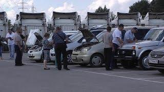 видео Постановка авто на учет в 2018 году: порядок постановки в ГИБДД транспортного средства