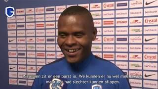 Flash interviews na Oostende