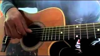 TÌM - Min (St.391) Guitar cover