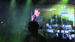 Chan Ho Tak, 陳浩德, 多倫多演唱會,  20051111