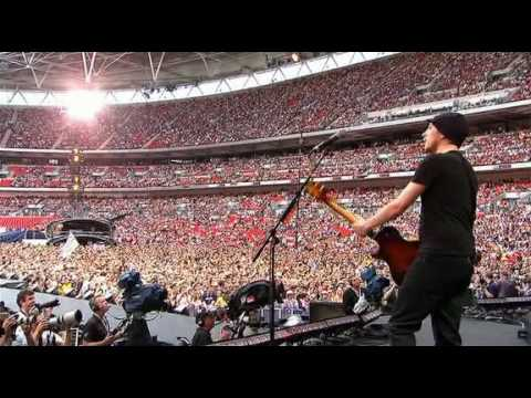 SNOW PATROL - open your eyes (live 2007)