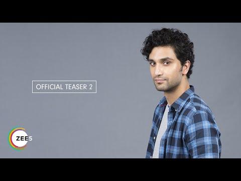 Dhoop Ki Deewar | Vishal | Official Teaser 2 | A ZINDAGI Original | Streaming Now on ZEE5
