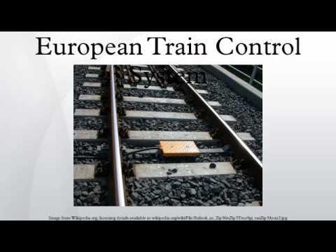 European Train Control System