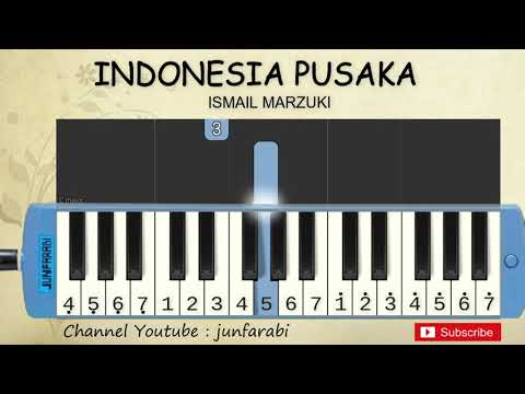 not pianika indonesia pusaka - tutorial pianika