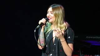 Video Julia Michaels- Issues 9/14/17 download MP3, 3GP, MP4, WEBM, AVI, FLV Januari 2018