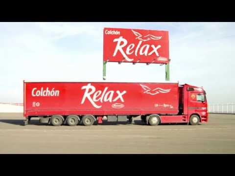 Industrias Relax. S.L. documental realizado para la Universidad de Zaragoza
