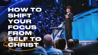Grace Revolution Full Sermon | Live at Lakewood Church | Joseph Prince