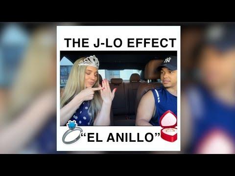 Jennifer Lopez - El Anillo (Official Video) JD