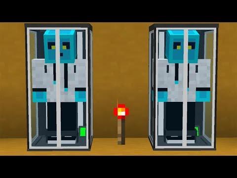 Minecraft Sync Mod - 2 Tane MaviSlime