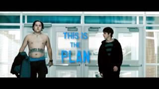 Средняя школа Русский трейлер '2012' HD