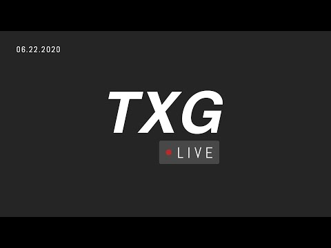 TXG LIVE // Golf Equipment & Fitting Q&A // 06.22.2020