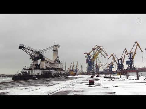 Мариуполь: Экономика Донбасса во время войны/ Жить сейчас