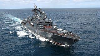 Десантный корабль США направляется в Черное море   Новости Лайф