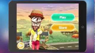 видео Обзор игры Hipster Smackdown для iOS