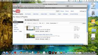 delete video off Youtube, how to delete videos youtube