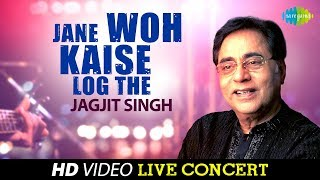 Jane Woh Kaise | Close To My Heart | Jagjit singh