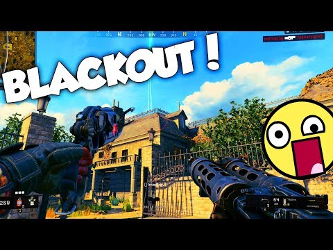 BLACKOUT VICTORIES! - Call Of Duty: Black Ops 4