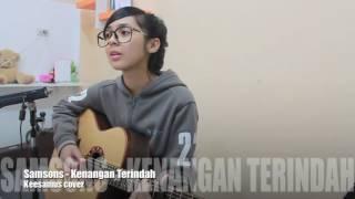 Video Cewek Thailand Cover Samsons - Kenangan Terindah download MP3, 3GP, MP4, WEBM, AVI, FLV Oktober 2018